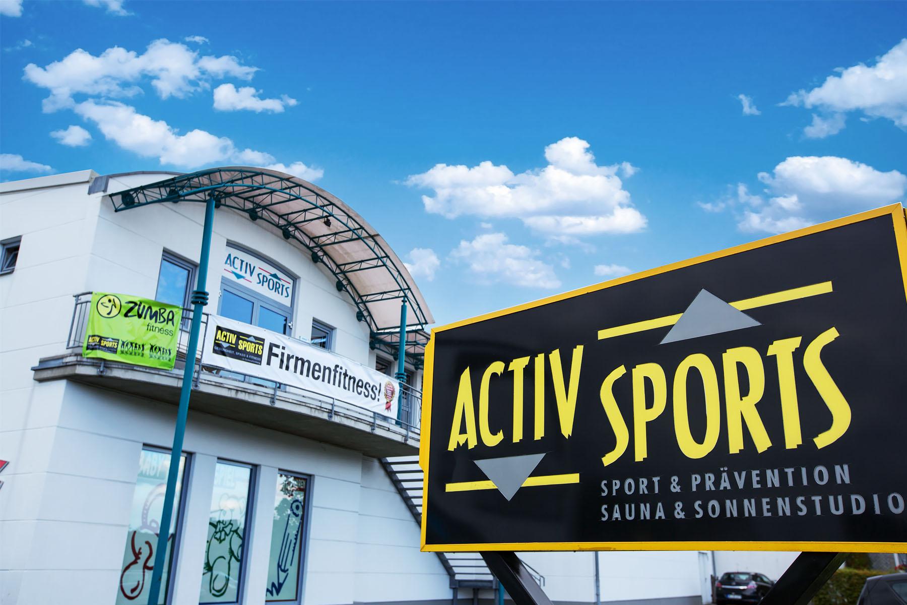 activ sports ihr fitness und gesundheitsstudio in. Black Bedroom Furniture Sets. Home Design Ideas